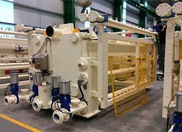 APN filter presses
