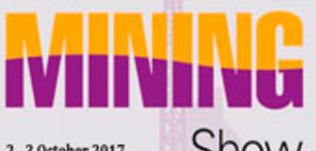 The Mining Show 2017