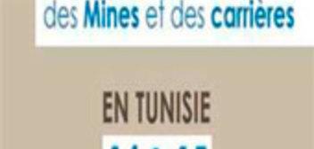 Rencontres des mines et carrières 2017