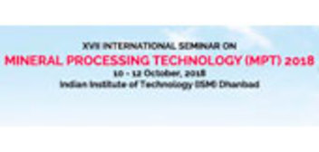 Mineral Processing Technology (MPT)