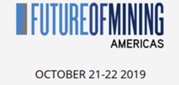 TH visits ·Future of Mining Americas· congress in the USA