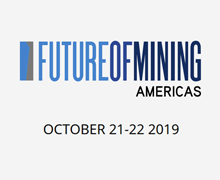 TH visita el Congreso ·Future of Mining Americas· celebrado en USA