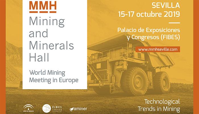 MMH Mining Fair