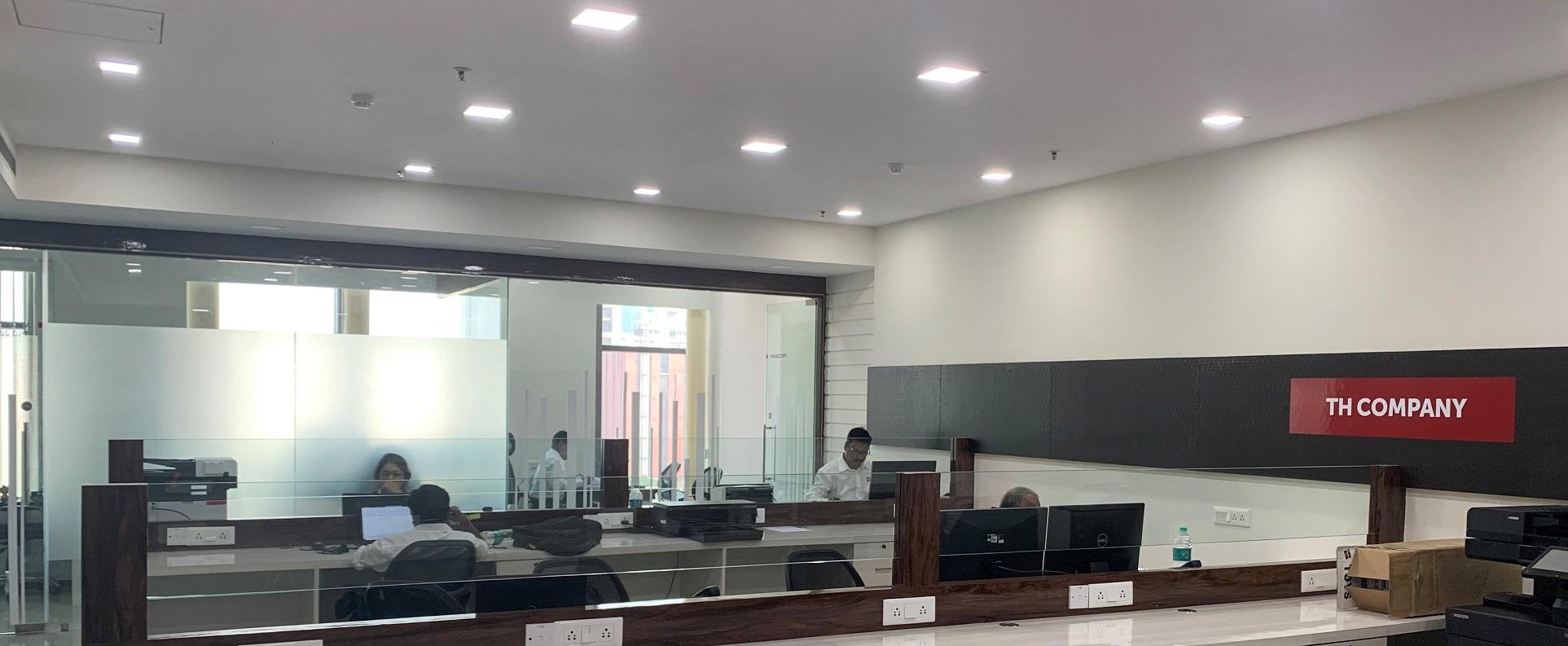 La nueva oficina de la India potenciará la parte de desarrollo de equipos e ingeniería de proceso de TH