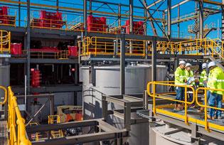 Nueva planta de filtración en Australia para MSP Engineering y Tianqi Group