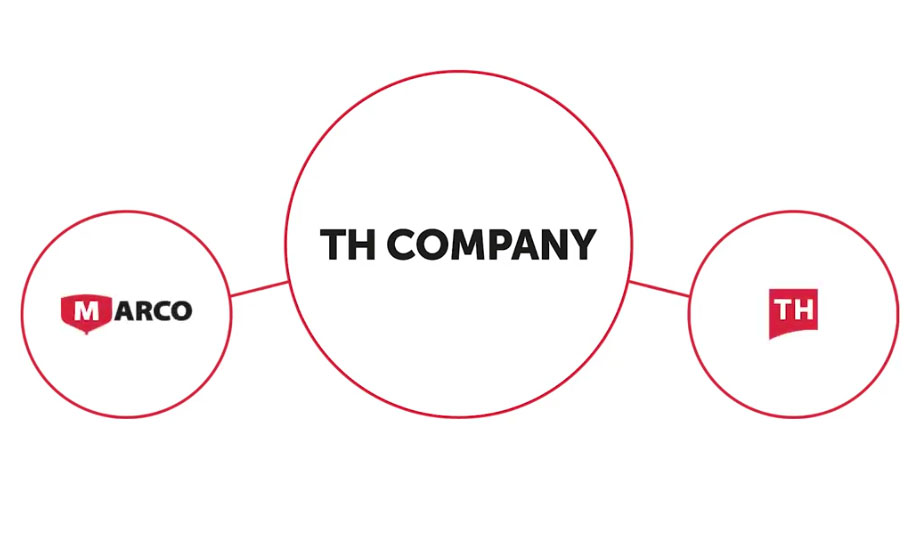 New name: TH Company
