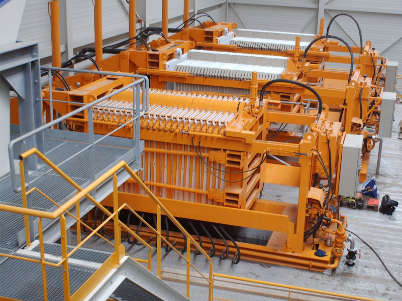 APN Filter Press